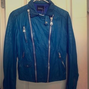 DOMA leather jacket brand new!